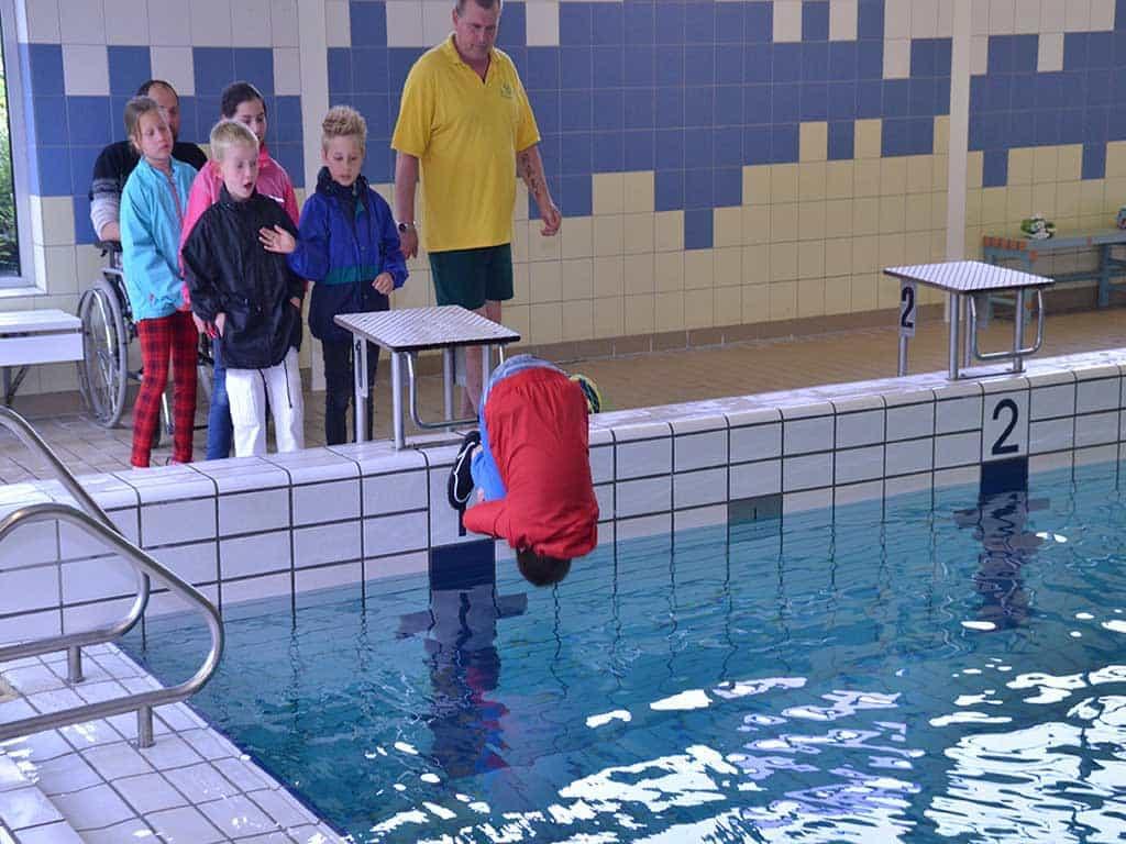 Fotoalbums SVG De Tubanten: Diploma zwemmen A-C - 17 mei 2016