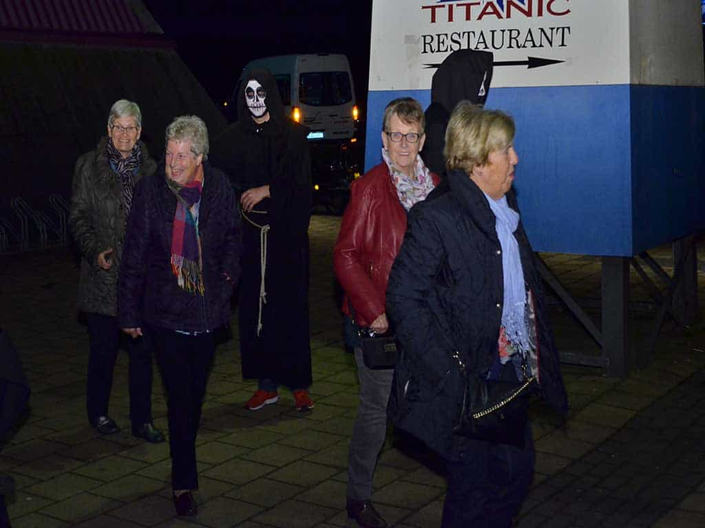 Fotoalbums SVG De Tubanten: Bowlingavond De Tubanten - 29 okt 2016