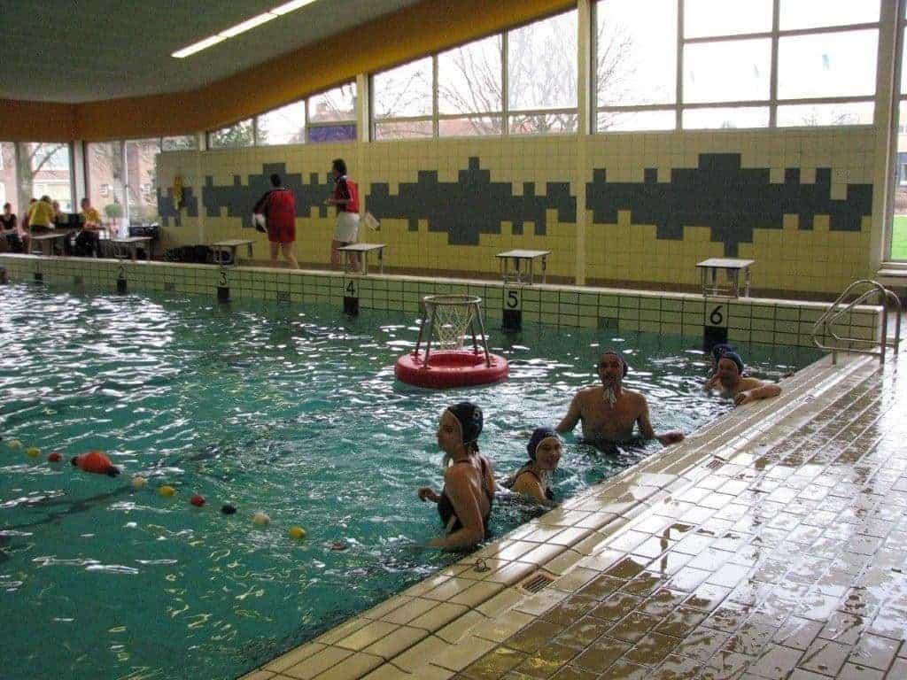 Fotoalbums SVG De Tubanten: Wbb wedstrijden - 13 februari 2016