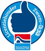 Licentiehouder Zwem ABC - Nationaal Platform Zwembaden NRZ